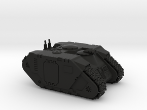 MK IV complete APC in Black Strong & Flexible
