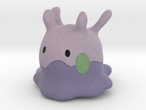 Goomy in Full Color Sandstone