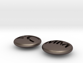 Stones for ec mm in Stainless Steel