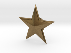 SSM-STAR-BASICloft 1.00 in Raw Bronze