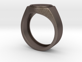 Home button Ring in Stainless Steel