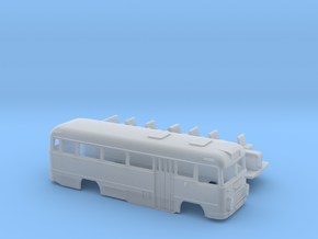 Ikarus 311 Stadtbus Spur N (1:160) in Frosted Ultra Detail