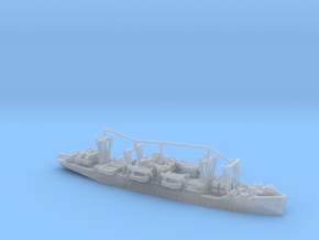 1/2400 US APA Haskell (x1) in Frosted Ultra Detail