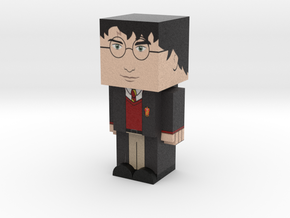 Harry Potter in Full Color Sandstone