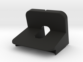 PREHITI iPhone 5 Dock in Black Strong & Flexible
