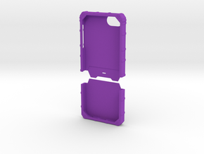 ip5 2p in Purple Strong & Flexible Polished