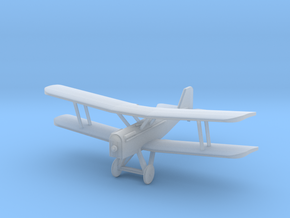 RAF SE5A Biplane - Zscale in Frosted Ultra Detail