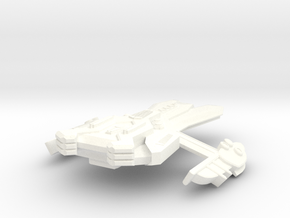 Dominon Matik'Lar Class in White Strong & Flexible Polished
