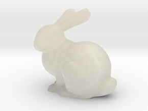 Bunnyr in White Acrylic