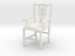 Cambridge Councill Arm Chair 3