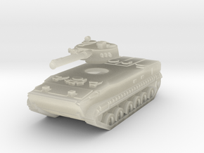MG72-R01 BMP 3  in Transparent Acrylic