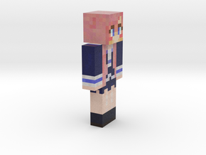6cm | LDShadowLady in Full Color Sandstone