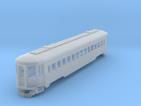 CNSM 757 Silverliner coach in Frosted Ultra Detail