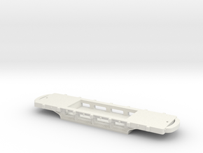 A-1-220-pechot-platform-wagon1a in White Strong & Flexible