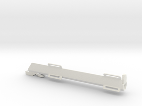 Anubis 2.0 Holder L in White Strong & Flexible