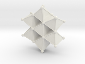 Anderson-arestes-netfabb in White Strong & Flexible