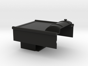 Truck bed for HPI sprint 2 Drift rod in Black Strong & Flexible