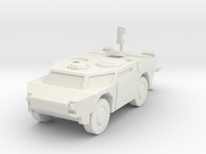 MG100-G01 LGS Fennek in White Strong & Flexible