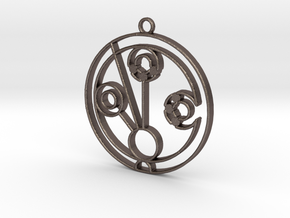 Madeline - Necklace in Stainless Steel
