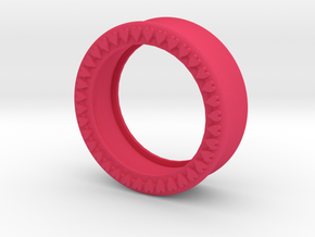VORTEX10-31mm in Pink Strong & Flexible Polished