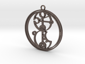 Kira-leigh - Necklace in Stainless Steel
