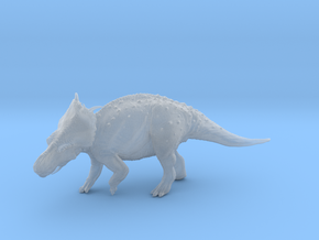 Old Bull - Pachyrhinosaurus canadensis 1/40 in Frosted Ultra Detail