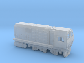 1:64 DL Class (Part 1/2) in Frosted Ultra Detail