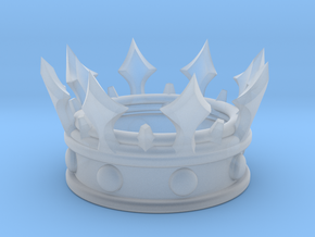 Champion's Crown in Frosted Ultra Detail