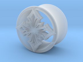NEW-5-15mm in Frosted Ultra Detail