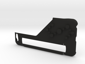 Structure Sensor Case - iPhone 6+ by Max Tönnemann in White Strong & Flexible
