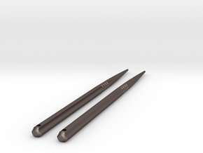 ChopSticks in Stainless Steel