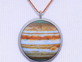 Jupiter Pendant in Full Color Sandstone