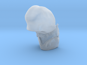 Subject 4-Tongue+Thyroid+Hyoid+Epiglottis -Part 3 in Frosted Ultra Detail