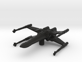 StealthX (1/270) in Black Strong & Flexible