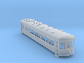 #87-1203 - Indiana Railroad Interurban  in Frosted Ultra Detail