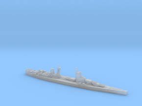 HMS Britannia (N-3) 1/2400 in Frosted Extreme Detail