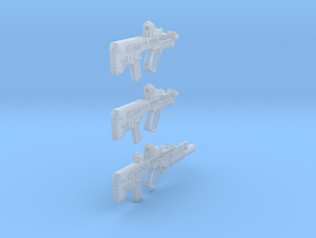 1-16 Tar21Tavor 3SET in Frosted Ultra Detail
