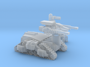 DRONE FORCE - Drone Transporter in Frosted Ultra Detail