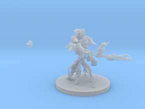 ARC LORD in Frosted Extreme Detail