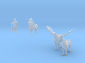 Fantasyfiguren - 1:220 (Z scale) in Frosted Extreme Detail