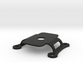 Mobius Mount 2 Upper 0 Degrees in Black Strong & Flexible