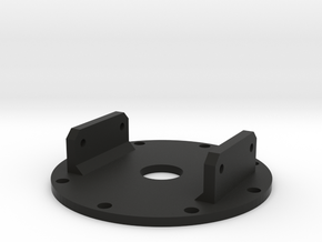 HR-OS1 Head Mount 3 in Black Strong & Flexible