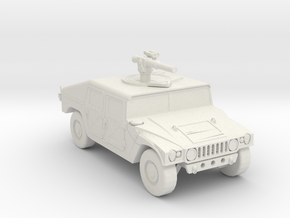 humvee ver. 10 in White Strong & Flexible