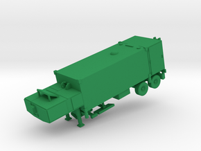 1/144 XM999 LCC GLCM in Green Strong & Flexible Polished