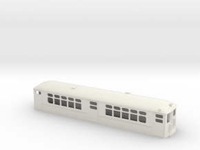 """CTA 4000 Series """"Baldie"""" in White Strong & Flexible"""