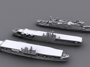 48JN06 IJN Amphibious Assault Ships (Set1)* in Frosted Ultra Detail
