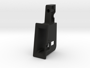 SKS to XCR Adapter in Black Strong & Flexible