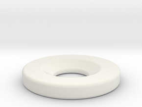 Inner Dustwasher for The Link JLF in White Strong & Flexible