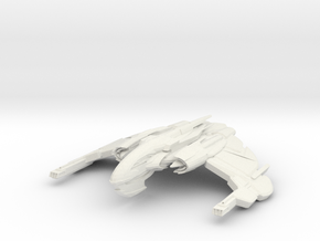 Hunter Class A Warbird in White Strong & Flexible