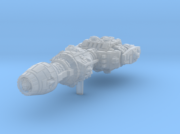 (Armada) DP-20 Corellian Gunship